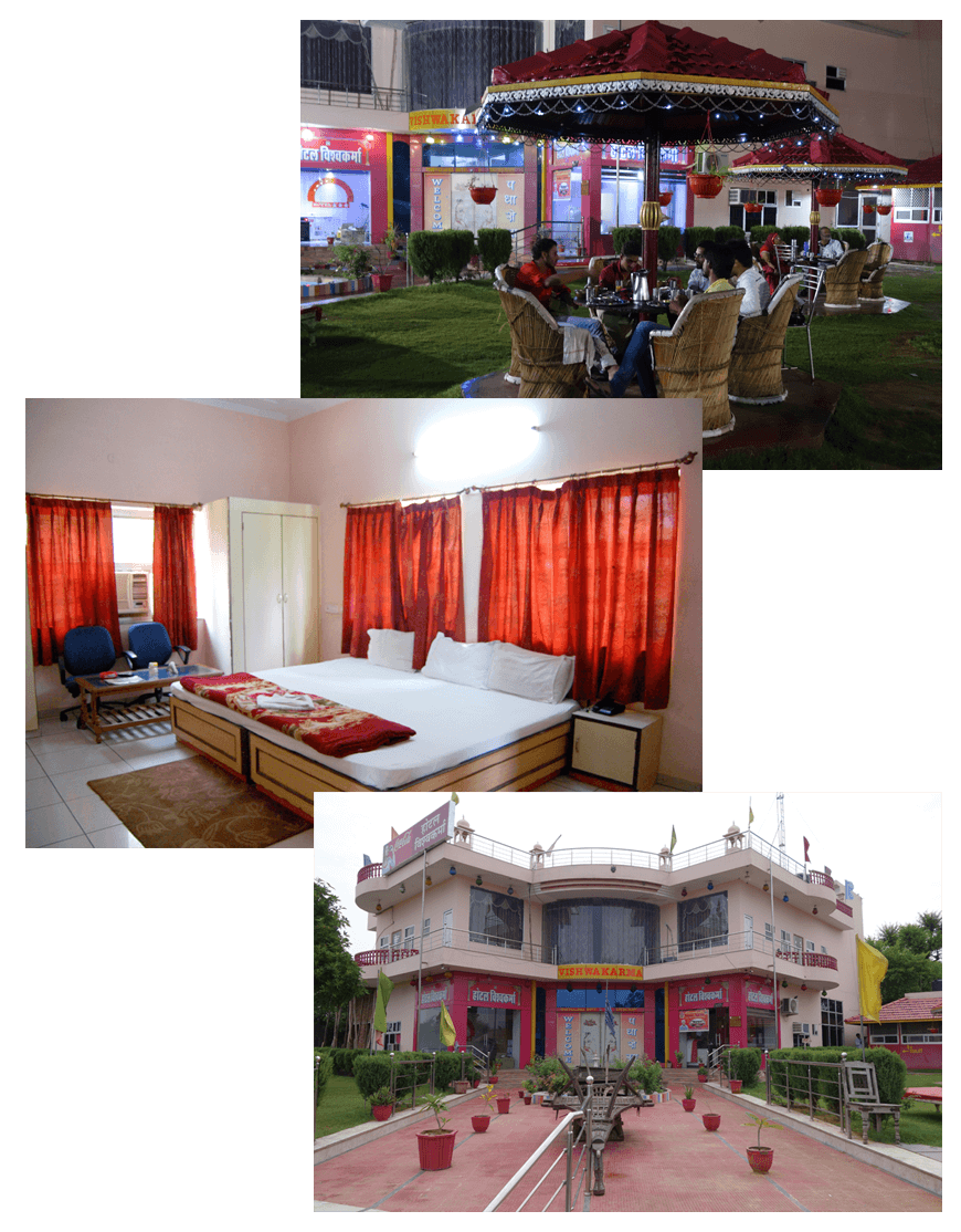 vishwakarma hotel